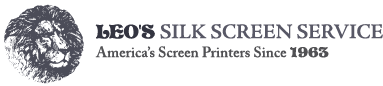 LEO'S SILK SCREEN SERVICE